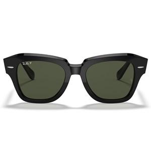 Óculos de Sol Ray Ban State Street RB2186 901/31-52