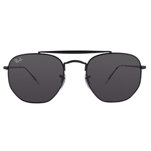 Óculos de Sol Ray Ban The Marshal RB3648L 002/B1-54