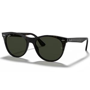 Óculos de Sol Ray Ban Wayfarer II RB2185 902/31-55
