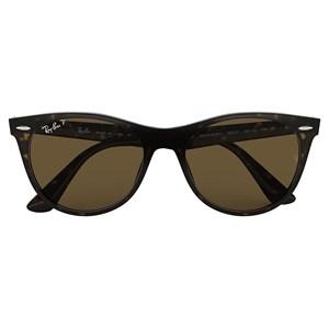 Óculos de Sol Ray Ban Wayfarer II RB2185 902/57-55