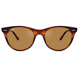 Óculos de Sol Ray Ban Wayfarer II RB2185 954/33-55