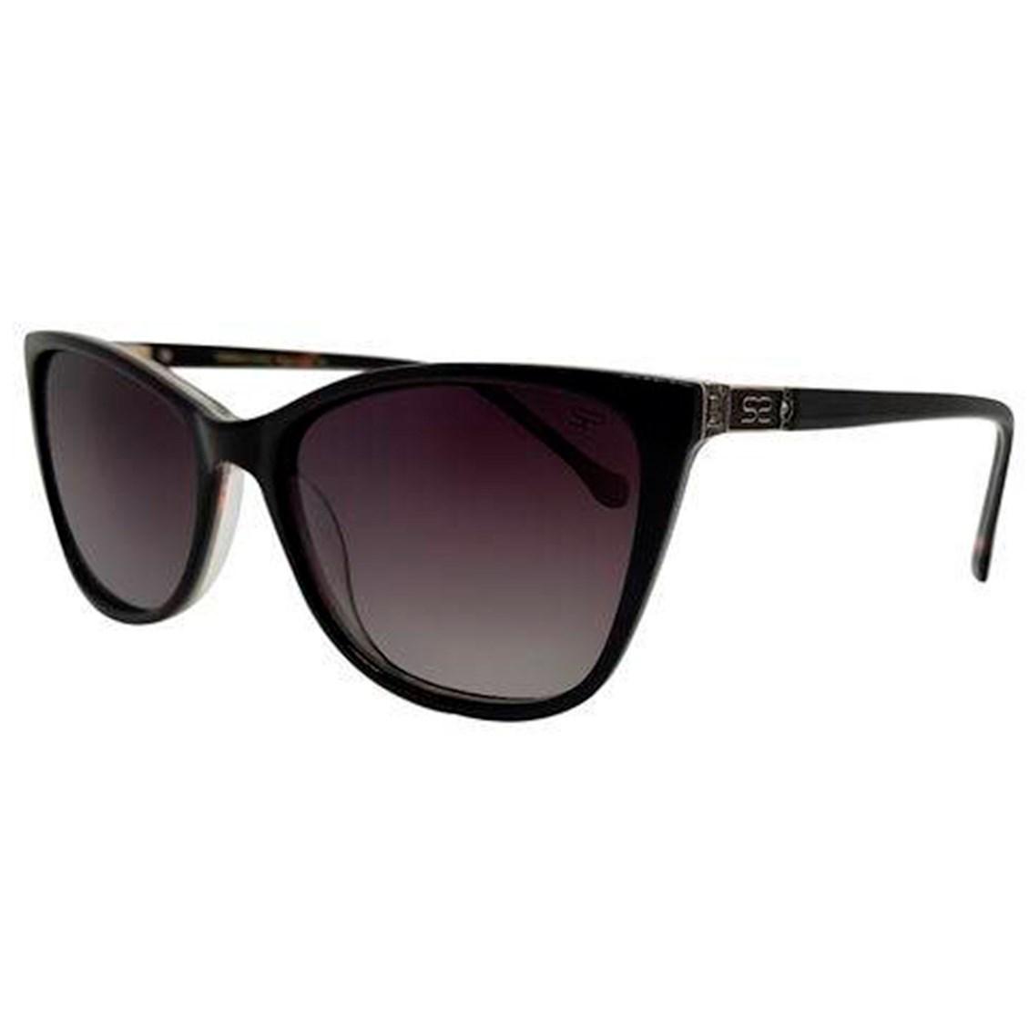 Óculos de Sol Sabrina Sato Polarizado SS365 C1-56