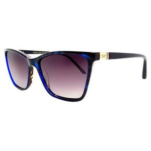 Óculos de Sol Sabrina Sato Polarizado SS372 C3-56