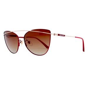Óculos de Sol Sabrina Sato Polarizado SS467 C2-55