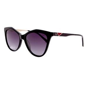 Óculos de Sol Sabrina Sato Polarizado SS470 C1-55
