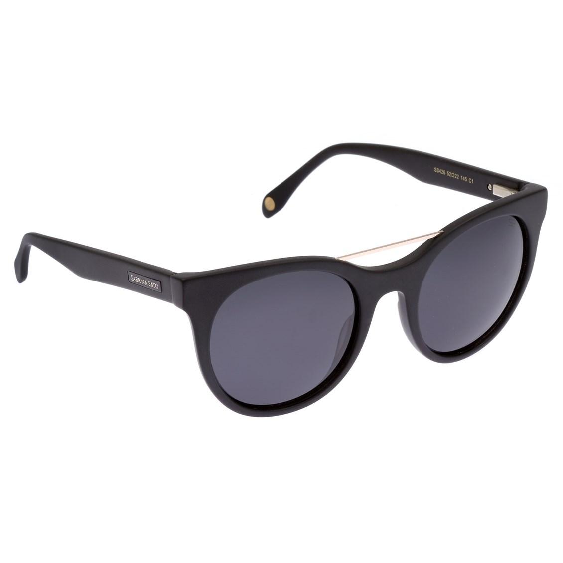 Óculos de Sol Sabrina Sato SS426 C1-52