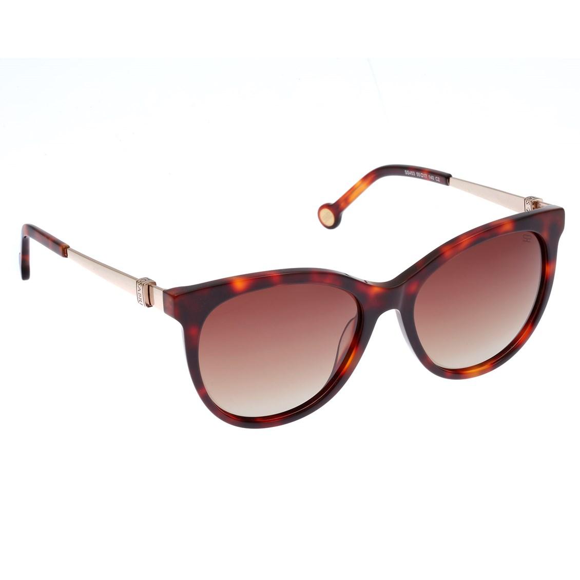 Óculos de Sol Sabrina Sato SS453 C2-55