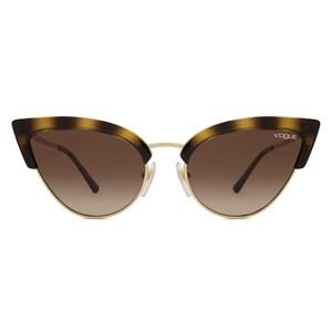 Óculos de Sol Vogue Retro Glam VO5212S W65613-55