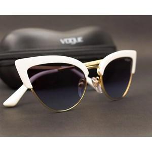 Óculos de Sol Vogue Retro Glam VO5212S W7454Q-55