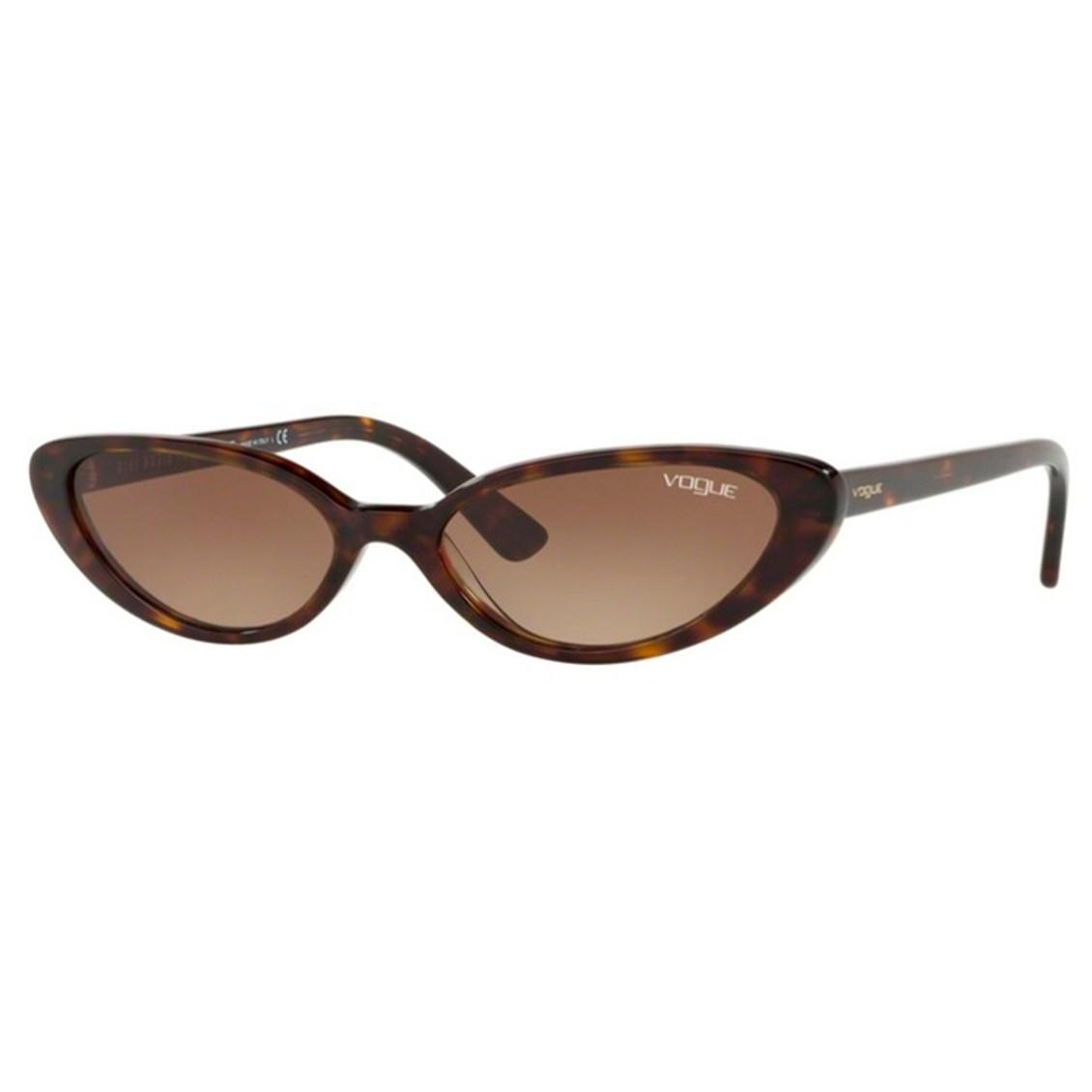 Óculos de Sol Vogue Special Collection by Gigi Hadid VO5237S W65613-52