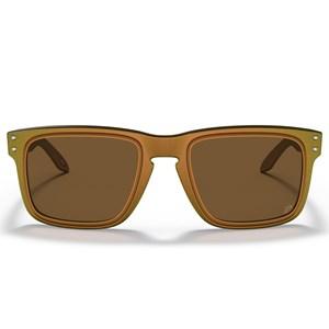 Óculos Oakley Holbrook TLD Red Gold Shift Prizm Bronze