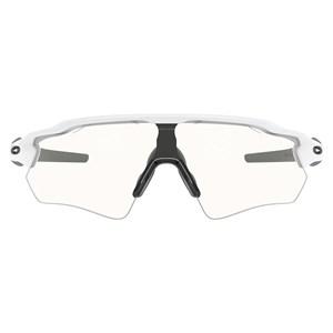 Óculos Oakley Radar Ev Path Polished White Clear