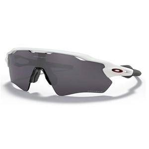 Óculos Oakley Radar Ev Path W. Clear + Lente Black Polarized